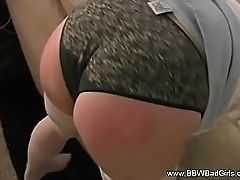 Show Me Your Ass Spanking..