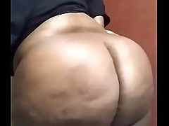 Ssbbw Ass shaking